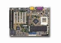 12816---Chaintech 6AJM2 met Intel Celeron 1Ghz en cooler