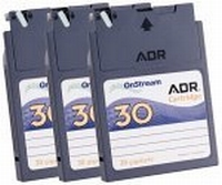 28010---Onstream tape 30Gb 3pack