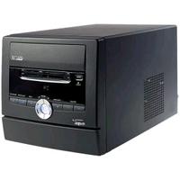 95010---AOpen Cube EA65-II AV / PIV 3.06 Ghz/512Mb/80Mb/ DVD
