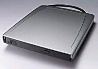 15018---DVDrom AOpen Extern Firewire Slimline