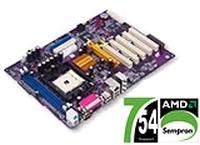 12197---Mainboard ECS 755-A2