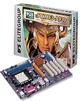 12198---Mainboard ECS NFORCE3-A939