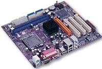 12200---Mainboard ECS 865G-M8