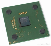 13071---Processor AMD Athlon XP 3200+ socket A/S462 400 FSB