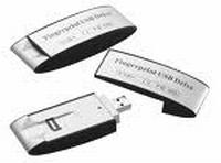14064 --- USB Stick Fingerprint Biometrics 512Mb