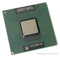 13084---Processor Intel Pentium M 1,4 Ghz S479 FSB400 1Mb