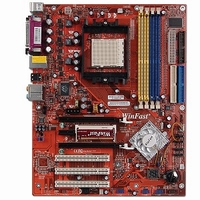 12230 --- Mainboard Foxconn NF4SK8AA-8KRS S939 , retail