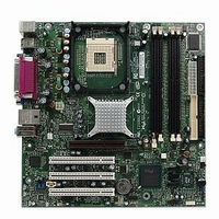12208---Mainboard Intel D865GLCL , mATX, S478 FSB800, 865G