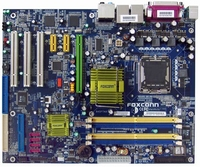 12416---Mainbaord Foxconn 945P7AA-8EKRS2
