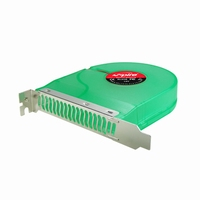 16041---Spire UV Exhauster green CF401G