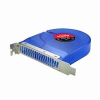 16042---Spire UV Exhauster blue CF401B