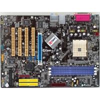 12465---Mainboard AOpen vK8T800a-LF