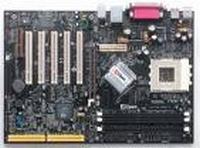 12469---Mainboard AOpen AK79D-400VN