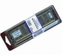 14053---DDR 512Mb PC2700 Kingston KVR333X64C25/512  2,50