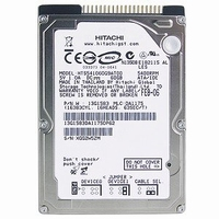 17046 --- Harddisk Hitachi Travelstar 5K100 20Gb 5400rpm 2Mb