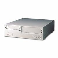 20007---Case AOpen H300 Slimline Desktop !! No Powersupply !