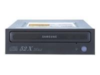 15034--- Samsung CDrom drive 52 x IDE Zwart