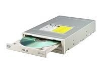 15036--- Asus DVD-E616A2 DVDrom drive 16 x IDE Wit Retail