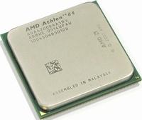 13101---Processor AMD Athlon 64  3500+ socket AM2 tray