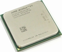 13102---Processor AMD Athlon 64 X2 3600+ socket AM2 tray