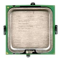 130126---Intel P4 D950 3.4 GHz 800MHz 4MB S775 Dual-Core CPU