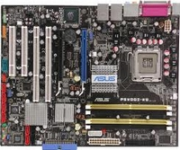 12406--- Mainboard Asus P5WDG2 WS Professional