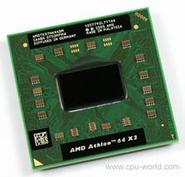 13135 --- Processor AMD TL52  1,6 Ghz 512Kb Socket S1G1