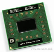 13143 --- Processor AMD TK55  1,8 Ghz 256Kb Socket S1G1
