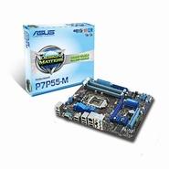 12930 --- Mainboard ASUS P7P55-M