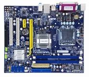 12478 --- Mainboard Foxconn G31MX-K