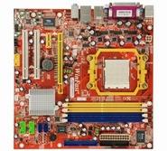 12434---Mainboard Foxconn MCP61SM2MA-ERS2H