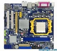 12452 --- Mainboard Foxconn A74MX-K