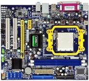 12453 --- Mainboard Foxconn A6VMX