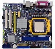 12454 --- Mainboard Foxconn A7VMX-K