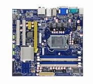 12408 --- Mainboard Foxconn H55M-S