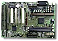 12001---Mainboard AOpen AX6BC
