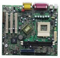 12004---Mainboard AOpen MX36LE