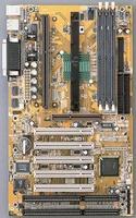 12009---Mainboard FIC VL601