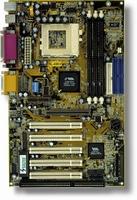 12020---Mainboard Soltek SL-65KV2