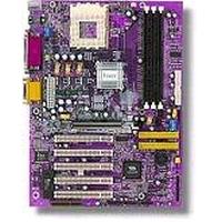 12029---Mainboard Soltek SL-75DRV5-C