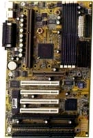 12031---Mainboard Gigabyte GA686BX