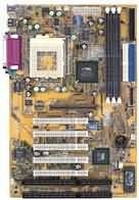 12033---Mainboard Gigabyte 6VXE7+