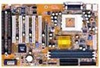 12040---Mainboard  Gigabyte 6VX7