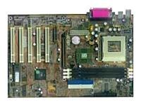 12041---Mainboard Chaintech 6AJM4