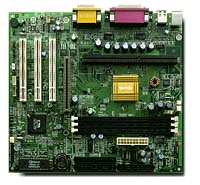 12046---Mainboard AOpen MX64