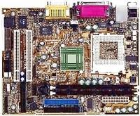12049---Mainboard ASUS CUSI-FX