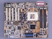 12051---Mainboard ASUS P4T