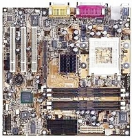 12052---Mainboard ASUS P4T-M