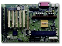 12065---Mainboard AOpen AX6BCPro-Gold