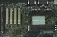 12066---Mainboard Intel SE440BX-2
